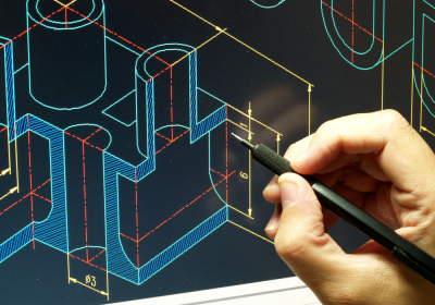 Konstruktion Elektronikentwicklung